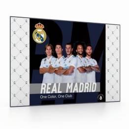 Karton P+P REAL MADRID ПОДЛОЖКА ЗА БЮРО