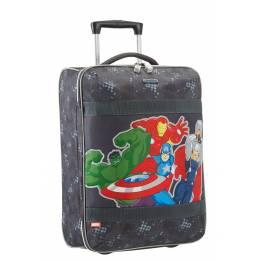 Детски куфар за ръчен багаж на 2 колела Avengers Assemble 52 см Куфари и чанти