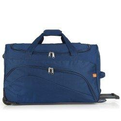Пътна чанта на колела 60 см. синя – Week