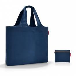 Чанта за плаж mini maxi Reisenthel - Тъмно синя